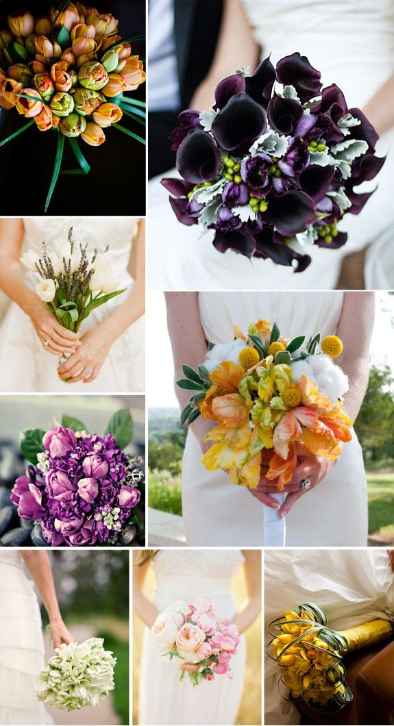 Pretty Wedding Tulipanowe Inspiracje 4