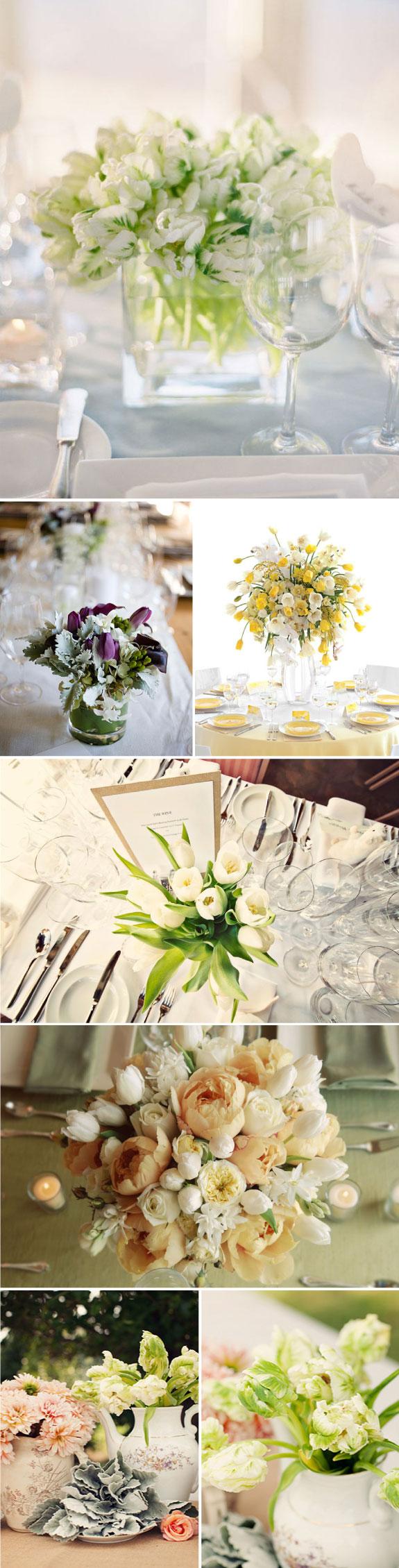Pretty Wedding Tulipanowe Inspiracje 5
