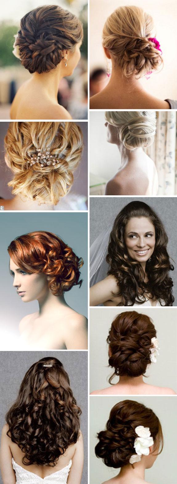 włosy do ślubu