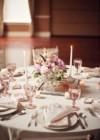 Dekoracja sali: okrągłe stoły {część 1}