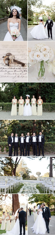 ślub w stylu Gatsby