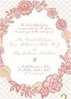 Zaproszenie na Ślub Kate i Wiliama