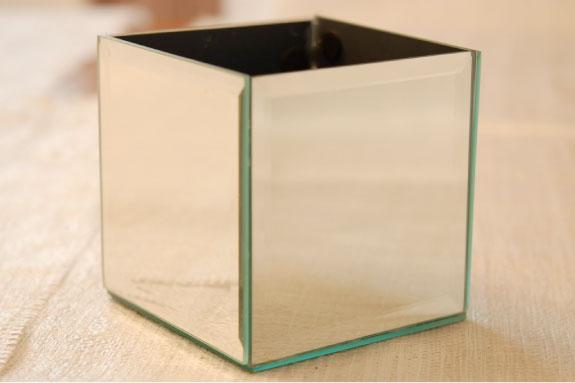 Jak samemu zrobić wazon na stół ślubny
