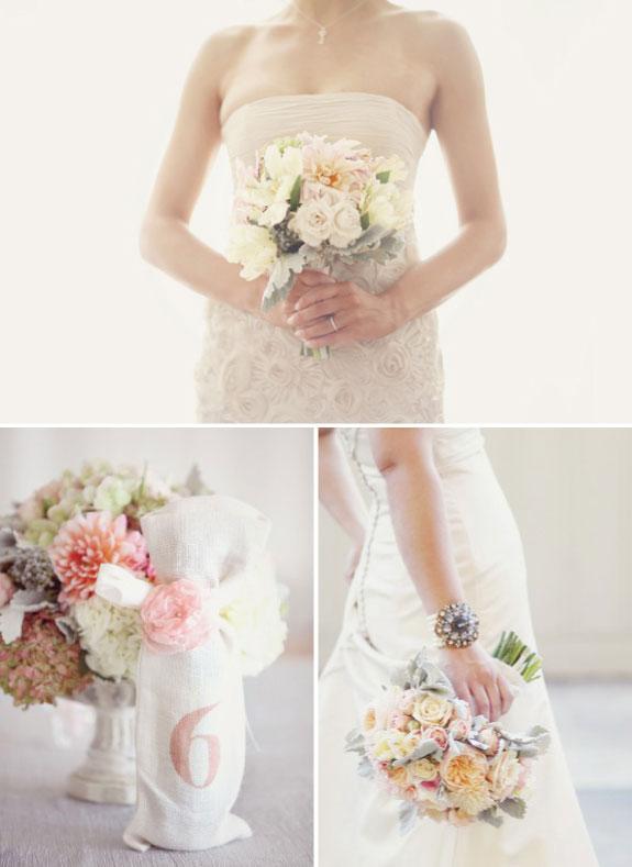 Pretty Wedding Marzycielski Slub z recznie robionymi dodatkami