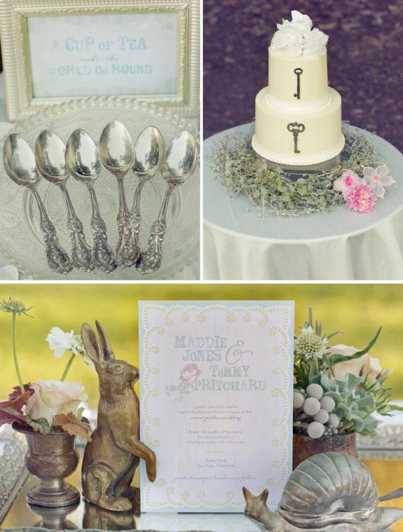 Delikatne detale i koronkowe zaproszenia ślubne