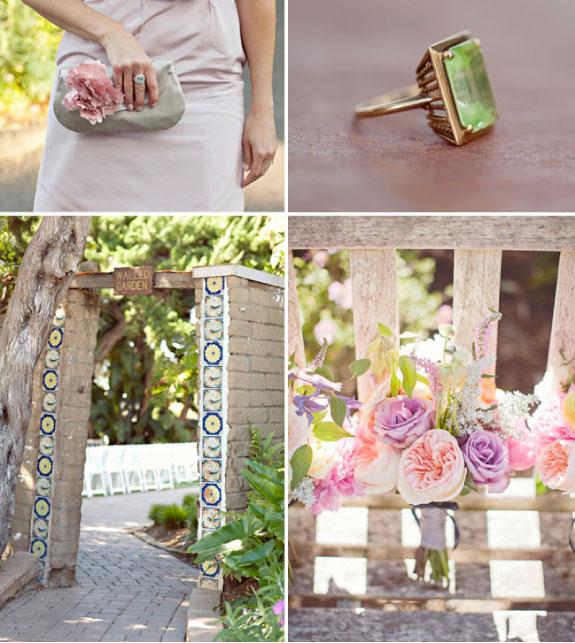 Pretty Wedding Ślub w Ogrodzie Botanicznym