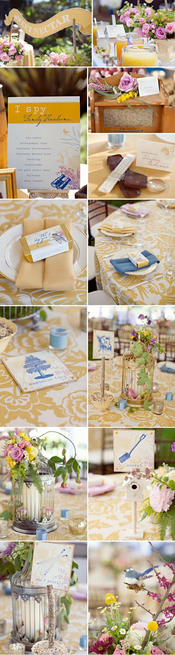 Papeteria ślubna, zaproszenia ślubne, winietki, numery stołów