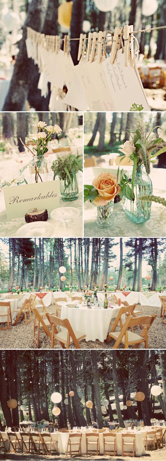 Papeteria ślubna, zaproszenia na wesle, dekorowanie stołów