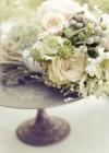 Stylizacja Ślubna inspirowana angielskim ogrodem