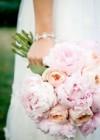 Bukiet do Ślubu: Róże {część 1}