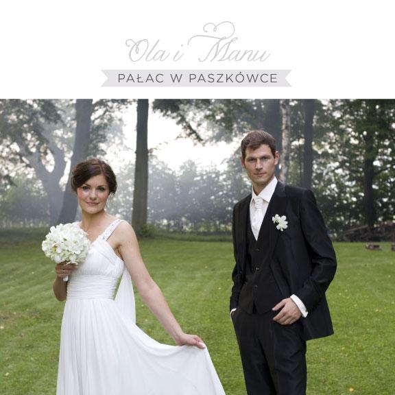 Pretty Wedding - Wasze Śluby
