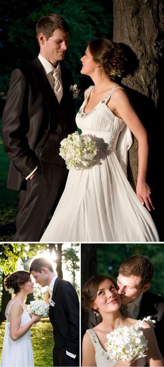 Pretty Wedding - suknia ślubna w stylu greckim