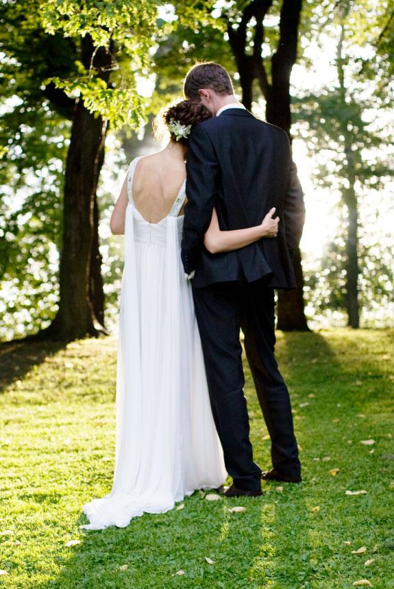 Pretty Wedding- zdjęcia ze ślubu