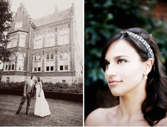 Klasyczny i elegancki ślub