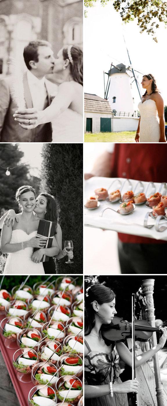 Elegancki ślub