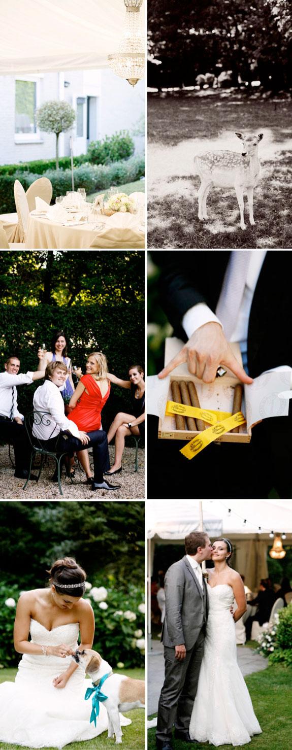 Klasyczne wesele