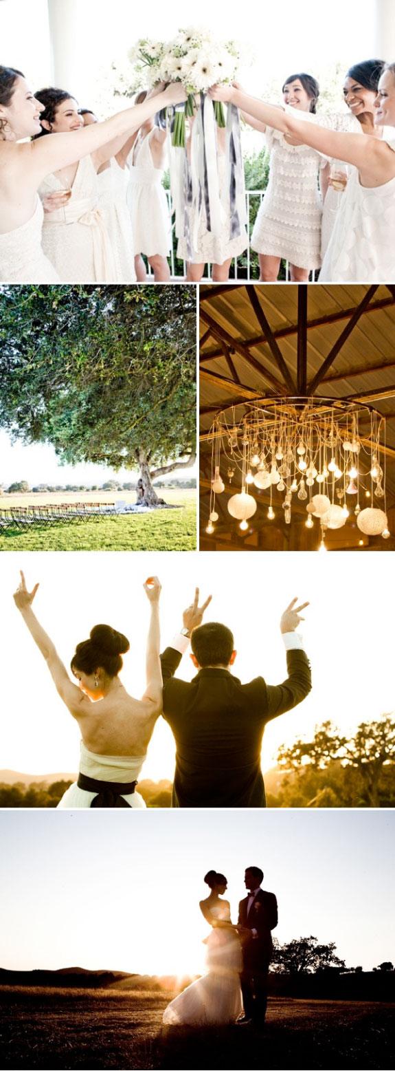 Blog ślubny - ślub w neutralnych kolorach