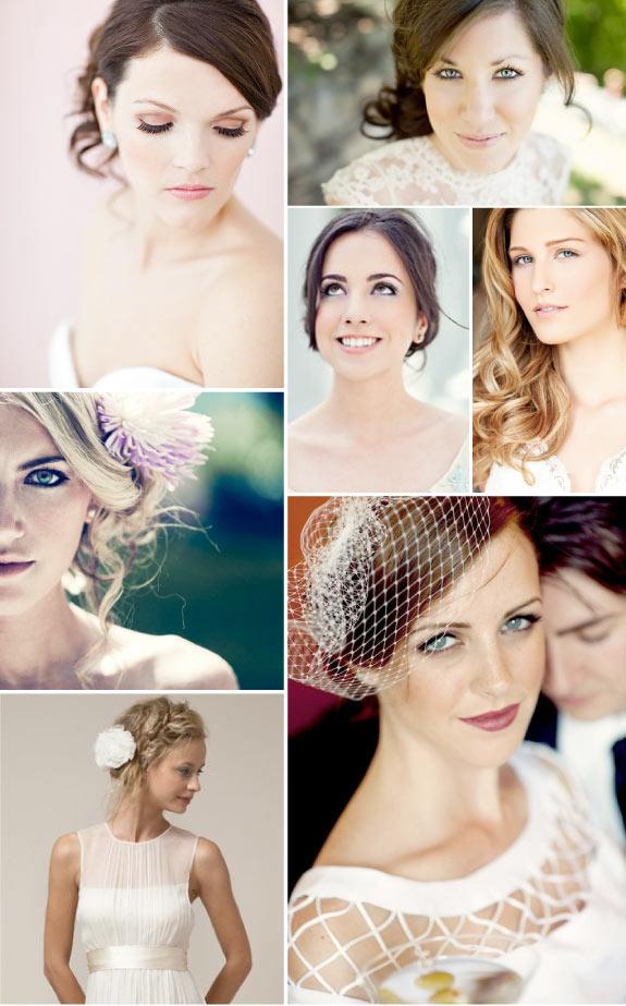 Najnowsze trendy w makijażu 2011