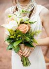 Bukiety Do Ślubu - Letnie Kwiaty {część 2}