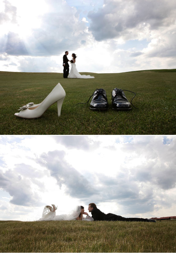 Piękna Ślubna Sesja w Paczółtowicach