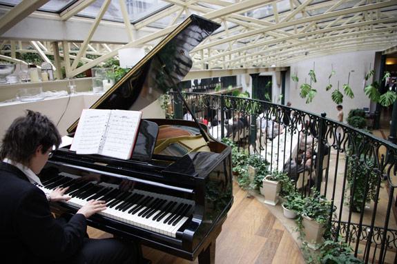 Fortepian na Mszy Podczas Ślubu