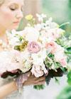 Bukiety Do Ślubu: Letnie Kwiaty {część 1}