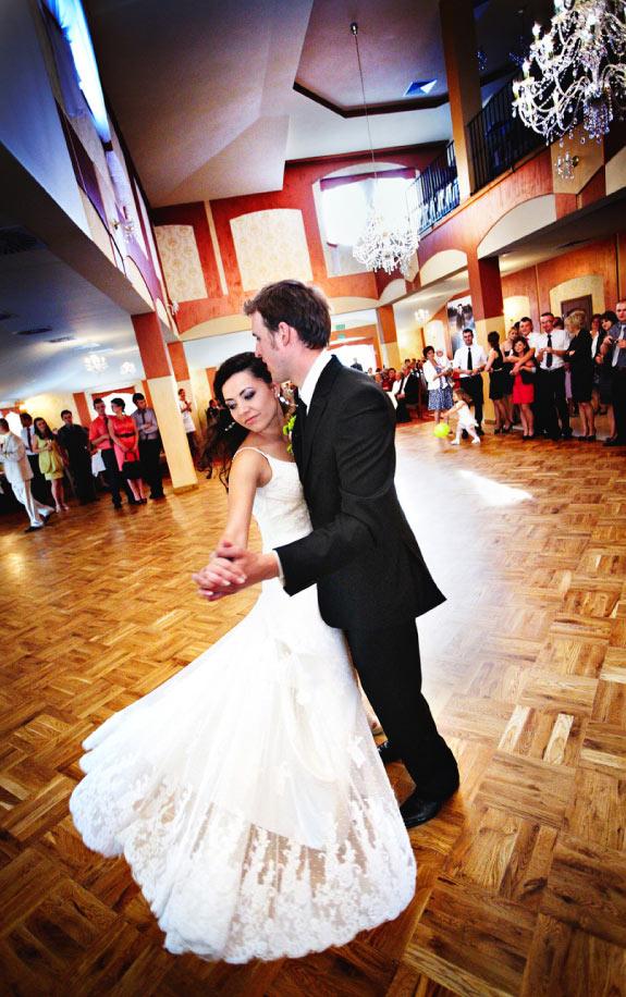 Pierwszy Taniec na Ślubie