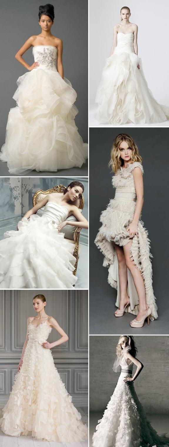Olśniewające Suknie Ślubne, Pomysł na Suknię Ślubną