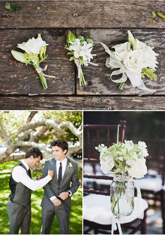 Eleganckie Detale na Ślub i Wesele