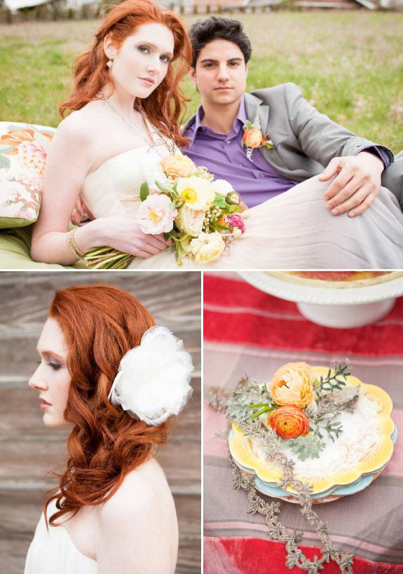 Pomysły na Dekoracje Ślubne i Weselne