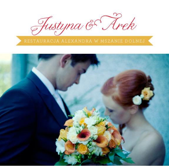 Ślub w Sierpniu