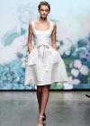 Monique Lhullier: Kolekcja: Jesień 2012