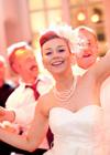 Wasze Śluby: Basia i Darek - Ślub w Pałacu Radziwiłłów w Balicach