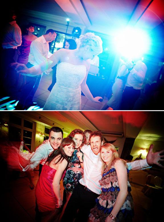 Tańce i Zabawy na Ślubie