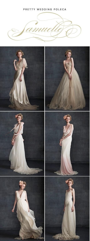 Galeria Sukien Ślubnych Samuelle