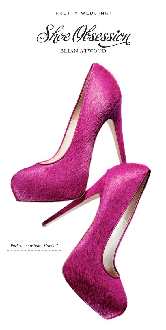 Różowe Buty Ślubne, Różowe Szpilki na Wesele
