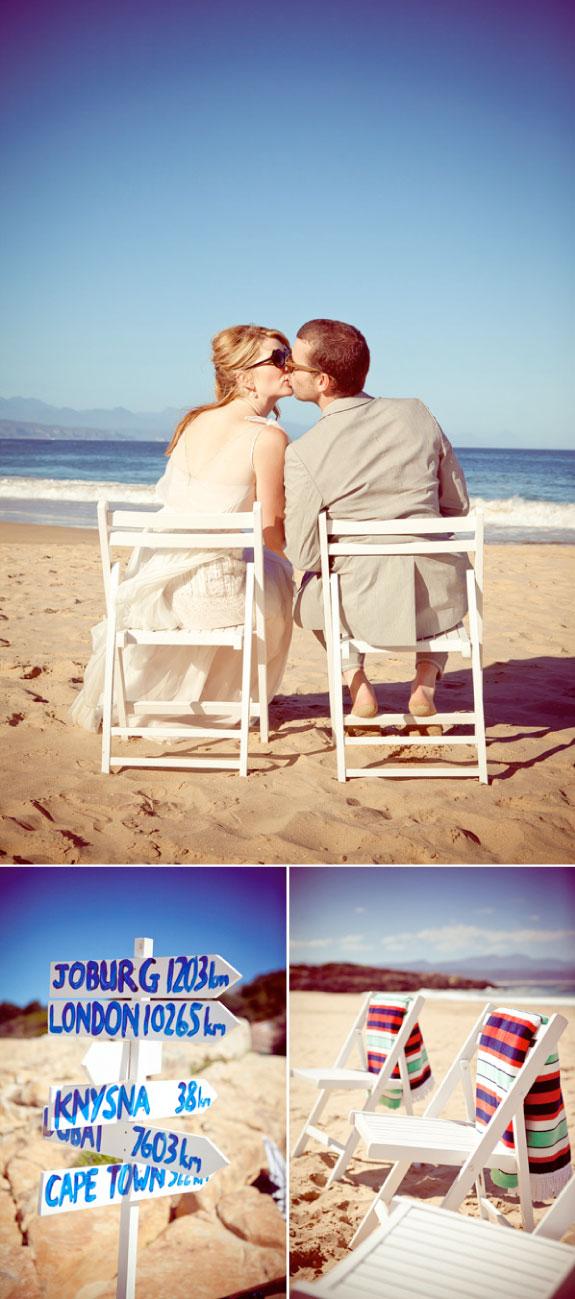Zdjęcia z Pleneru Ślubnego Na Plaży