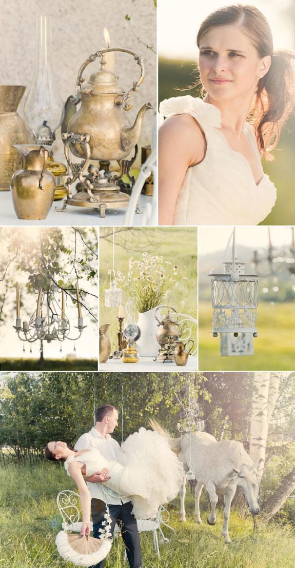Galeria Zdjęć Z Pleneru Ślubnego