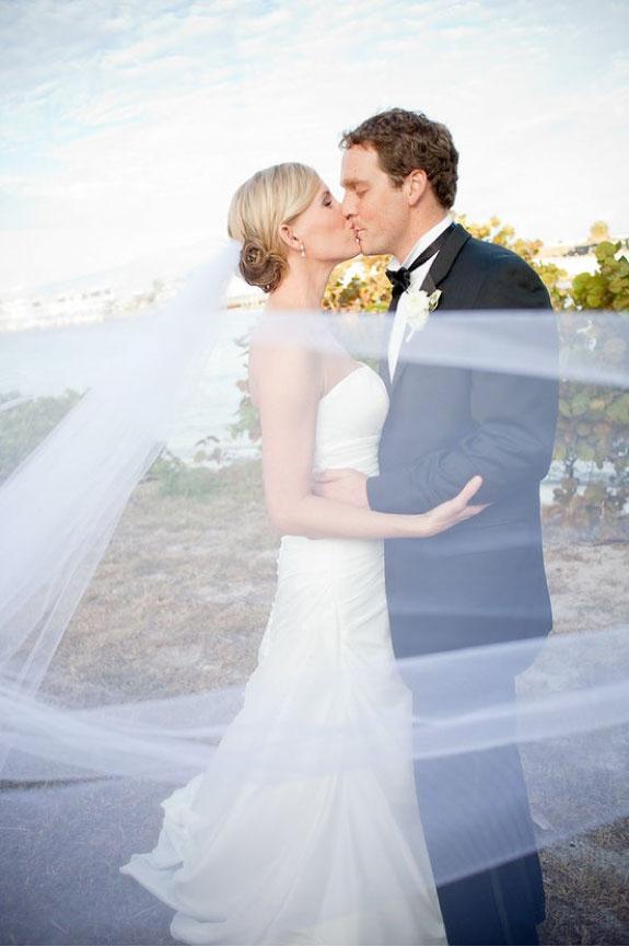 Inspiracje Ślubne, welony