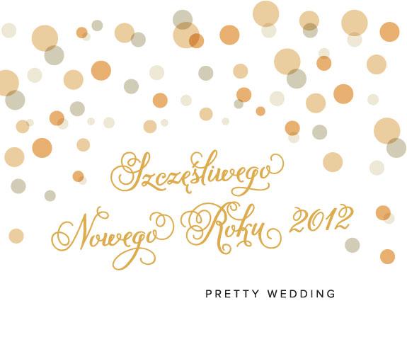 Najlepsze Życzenia Noworoczne 2012