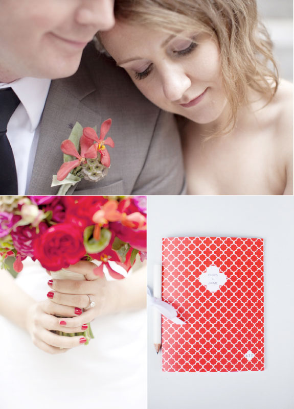 Ślub i Wesele w Czerwieni