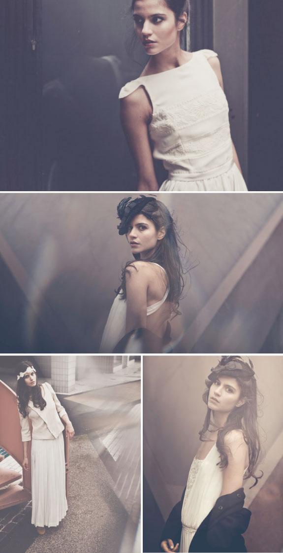 Suknie Ślubne na Sezon 2012