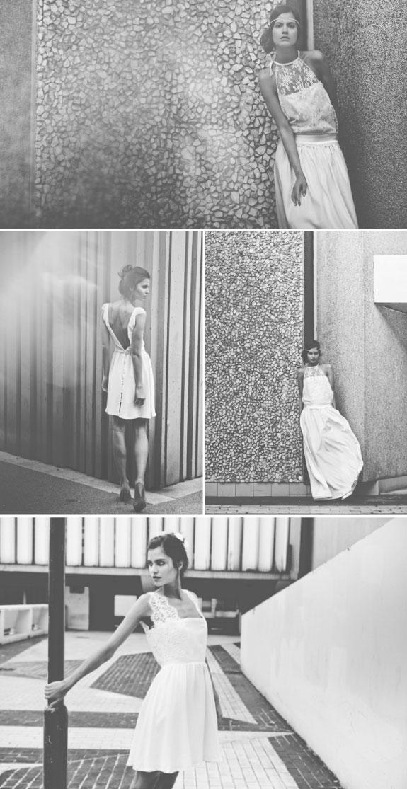 Eteryczne i Delikatne Suknie Ślubne