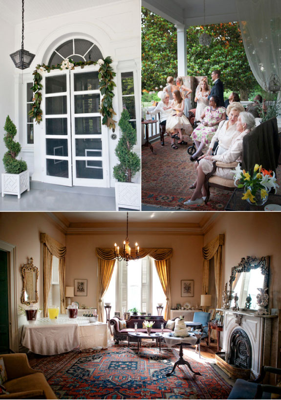 Wesele Stylizowane Na Lata 40 Pretty Wedding