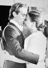 Wasze Śluby: Anna i Robert - Ślub w Łazienkach Królewskich