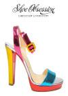 Shoe Obsession No. 11: Louboutin Eschesse