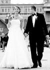 Wasze Śluby: Ślub Ali i Pawła w Licheniu Starym