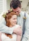 Celtycka Inspiracja Ślubna na Farmie