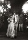 Magiczny Ślub w Prywatnej Rezydencji w Bel Air