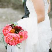 Ślub w Stylu Glam, ręcznie robione dodatki